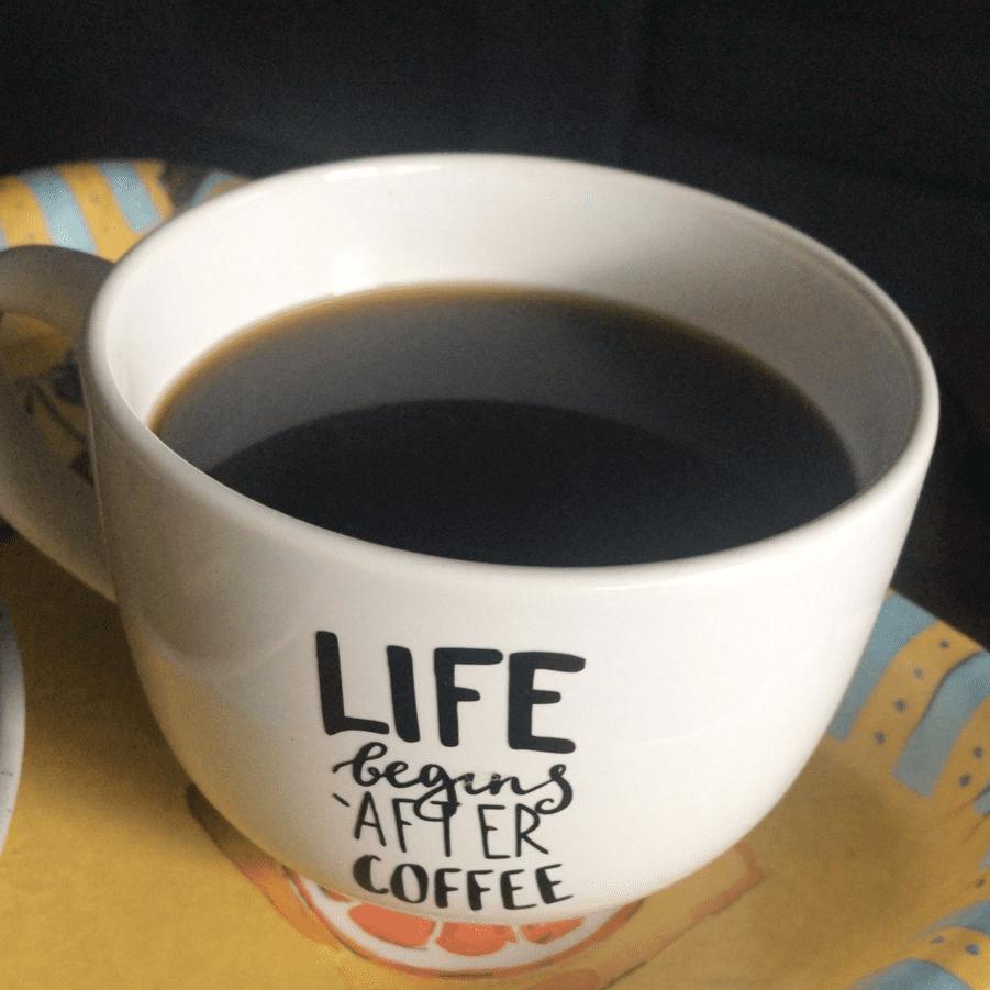 Taza Cafe Agencia